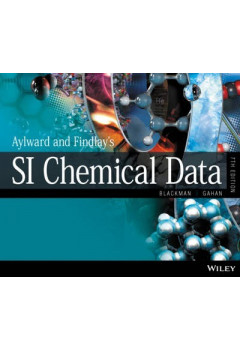 Aylward and findlays si chemical data allan blackman lawrie aylward and findlays si chemical data fandeluxe Choice Image