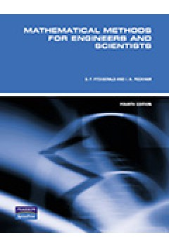 Mathematical methods for engineers scientists fitzgerald mathematical methods for engineers scientists fandeluxe Images