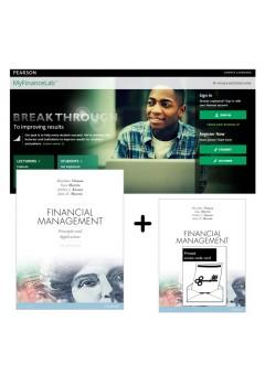 Financial management myfinancelab with etext value pack titman financial management myfinancelab with etext value pack fandeluxe Images