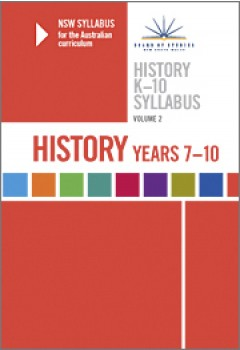 nsw history syllabus units of work