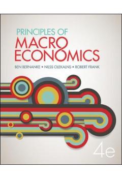 Pdf ebook for principles of macroeconomics, frank, 4th edition.