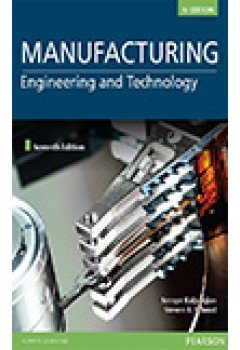Manufacturing Engineering and Technology - SI edition   Kalpakjian ...