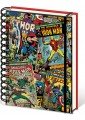 Marvel Retro Stationary | Cool Merch 24