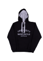 UoN Men's Clothing - University of Newcastle - University Apparel - Essentials - Merchandise 64