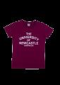 UoN Women's Clothing - University of Newcastle - University Apparel - Essentials - Merchandise 64