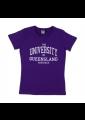 UQ Women's Clothing - University of Queensland - University Apparel - Essentials - Merchandise 18