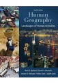 Human geography - Geography - Earth Sciences, Geography - Non Fiction - Books 30