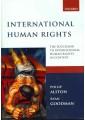 International human rights law - Public international law - International Law - Law Books - Non Fiction - Books 36