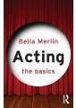 Acting techniques - Theatre Studies - Arts - Non Fiction - Books 52
