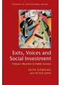 Civil Service & Public Sector - Industry & Industrial Studies - Business, Finance & Economics - Non Fiction - Books 2