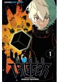 Manga - Graphic Novels - Fiction - Books 10