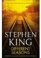 Stephen King | Psychological Thrillers 28