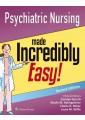 Psychiatric Nursing - Nursing Specialties - Nursing - Nursing & Ancillary Services - Medicine - Non Fiction - Books 56