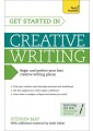Creative writing & creative wr - Language: Reference & General - Language, Literature and Biography - Non Fiction - Books 52