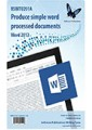 Microsoft Word - Word Processing Software - Business Applications - Computing & Information Tech - Non Fiction - Books 8