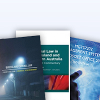 Shop Flinders Textbooks