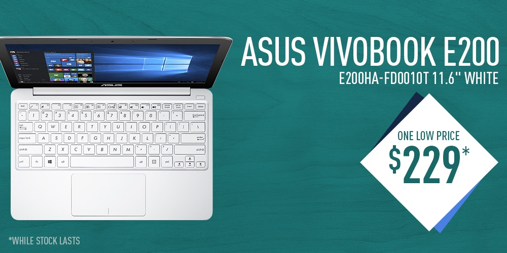 Asus Laptop Special