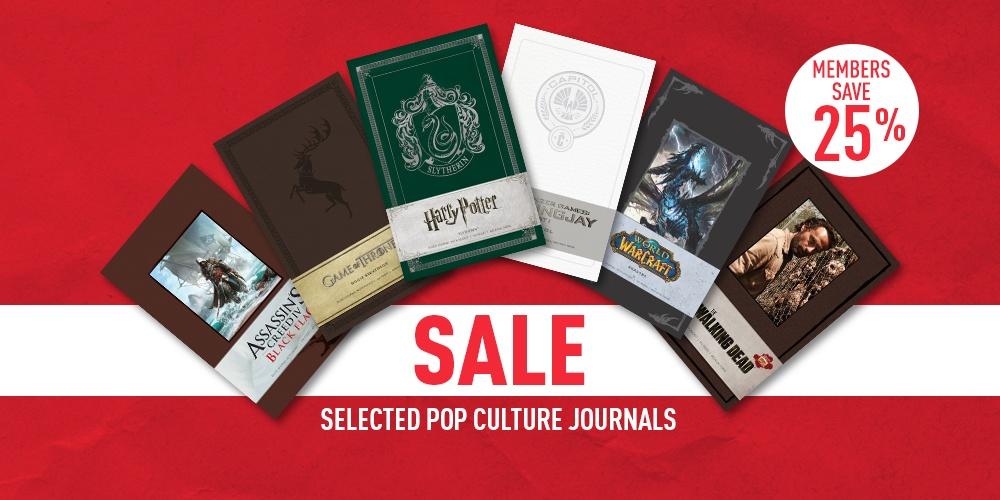 Journal Specials