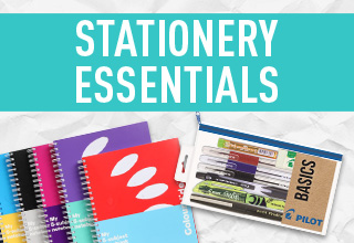Stationery Essentials