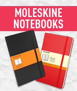 Moleskine Products