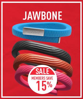 Jawbone Specials