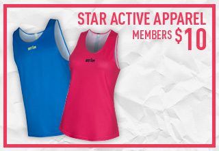 Star Active Activewear