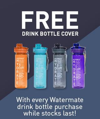 Watermate Bottles