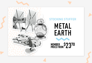 Shop Metal Earth